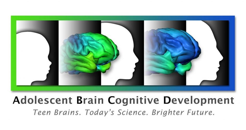 logo of NIH's adolescent brain cognitive development study
