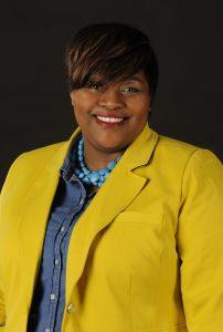 Dr. Tiffany Haynes, Ph.D.