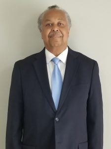 Dr. Wayne T. Harris