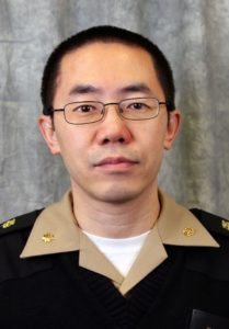 Image of NIMHD Program Officer Dr. Xinzhi Zhang