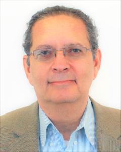 Phot of Dr. Mario De La Rosa
