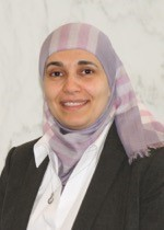 Photo of Dr. Sherine El-Toukhy