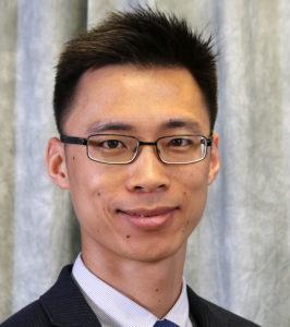 Dr. Kelvin Choi, Stadtman Tenure-Track Investigator Division of Intramural Research, NIMHD