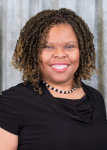 Photo of Dr. Natasha Williams