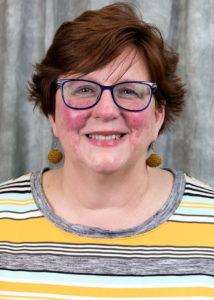 Photo of Dr. Nancy Jones