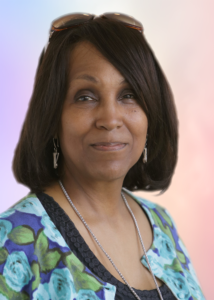 Photo of Dr. Tanya Agurs-Collins
