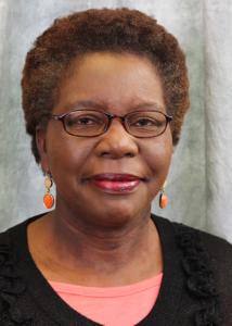Dr. Priscah Mujuru