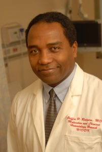 Dr. Griffin P. Rodgers