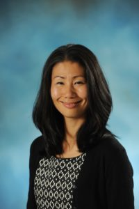 Photo of Dr. Yukiko Asada