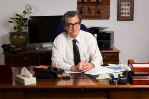 Photo of NIMHD Director Eliseo J. Perez-Stable