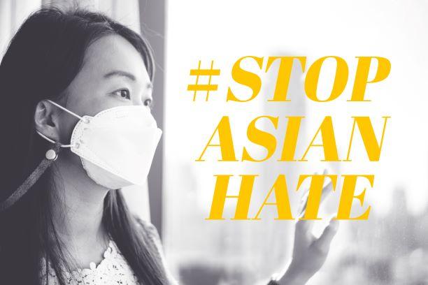#stopasianhate