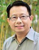 Photo of Dr, Gilbert C. Ge
