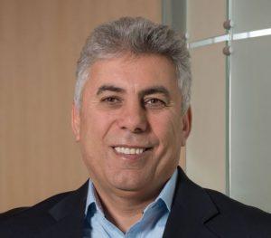 Ali Mokdad, Ph.D.