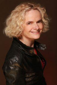 Photo of Dr. Nora Volkow