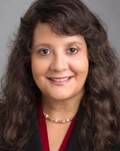 Dr. Larissa Avilés-Santa