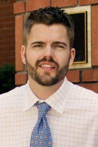 Dr. Jeremy Goldbach