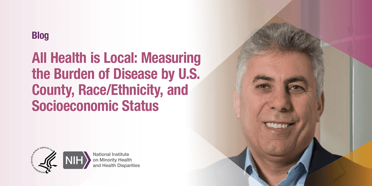 All Health Is Local